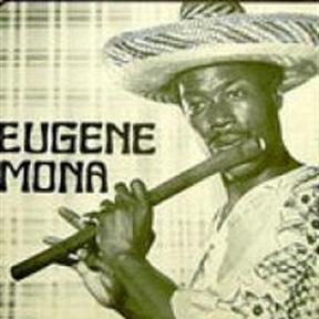 Eugène Mona