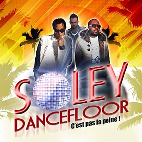 Soley Dancefloor