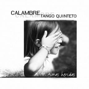 Calambre Tango Quinteto