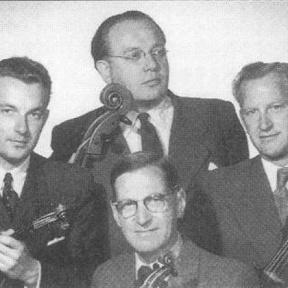 Barylli Quartet