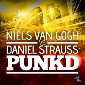Niels van Gogh Vs. Daniel Strauss