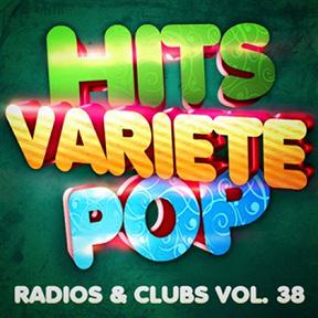 Hits Variété Pop