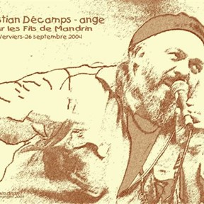 Christian Decamps