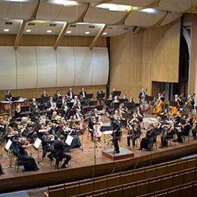 Latvian National Symphony Orchestra