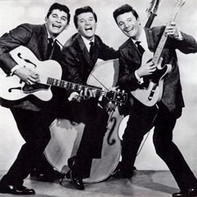 The Lane Brothers
