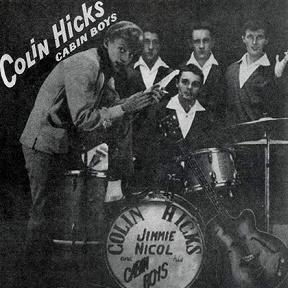 Colin Hicks