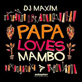 DJ Maxim