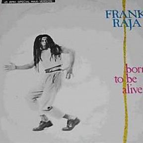 Frank Raja