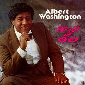 Albert Washington