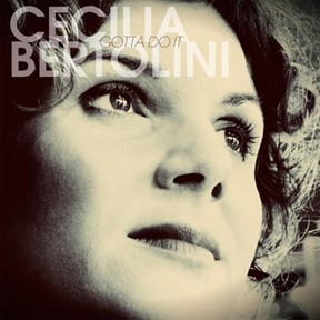 Cecilia Bertolini