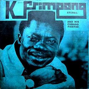 K. Frimpong & Super Complex Sounds