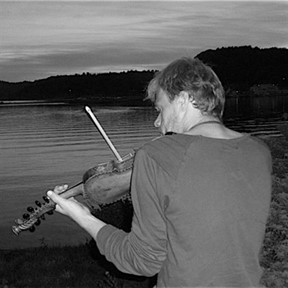 Petter Udland Johansen