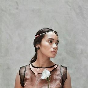 Audrey Tapiheru