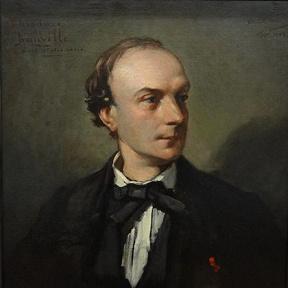 Théodore de Banville