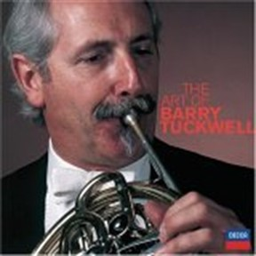 Barry Tuckwell