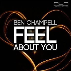 Ben Champell