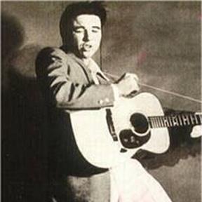 Johnny Carroll & the Hot Rocks