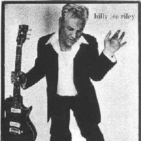 Billy Riley & His Little Green Men