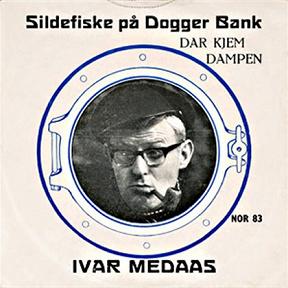 Ivar Medaas