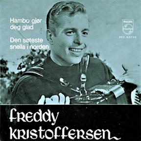 Freddy Kristoffersen