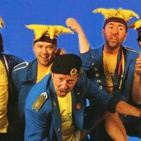 Banana Airlines
