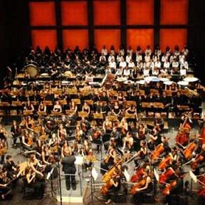 Coro Cantores de Madrid