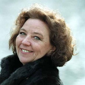 Grethe Kausland