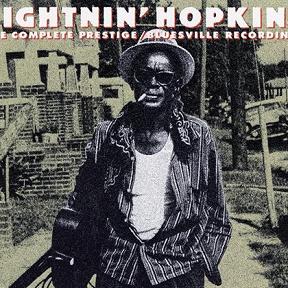 Sam Lightnin' Hopkins