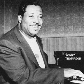 Sonny Thompson
