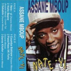 Assane Mboup