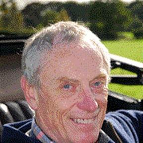 Simon Haseley