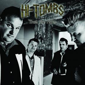 The Hi-Tombs