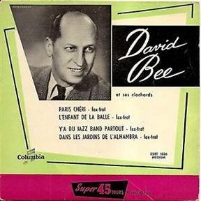 David Bee