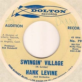 Hank Levine