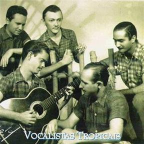 Vocalistas Tropicais