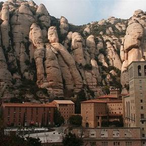 Coro de Monjes de la Abadía de Montserrat
