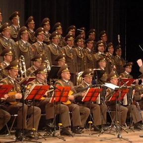 Soviet Army Chorus & Band