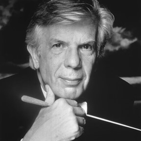 Christoph von Dohnányi