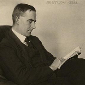 Cecil Armstrong Gibbs