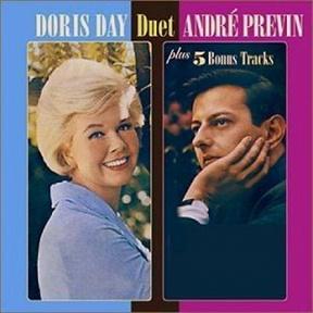 Doris Day & Andre Previn