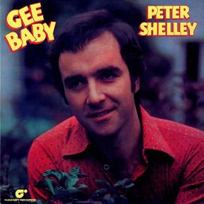 Peter Shelley