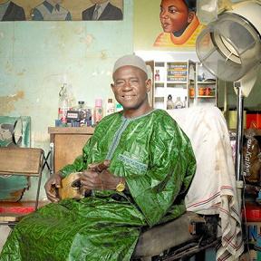 Kassé Mady Diabaté