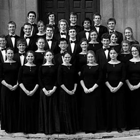 Choir of Clare College, Cambridge