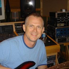 Mark Burchfield
