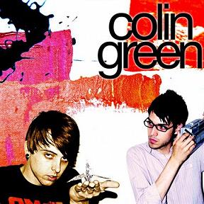 Colin Green