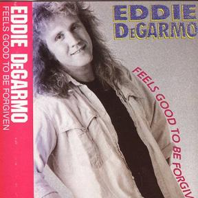 Eddie Degarmo