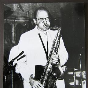 Al Cohn