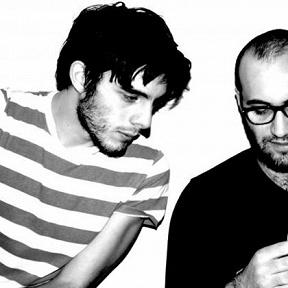 Aaron Und Pascal