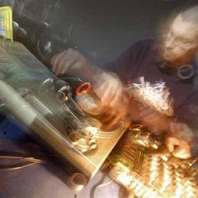 DJ Marrrtin