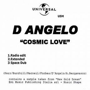 D Angelo & the Vanguard